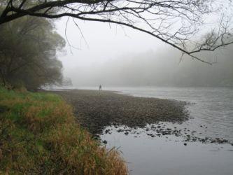 Mura, široka reka